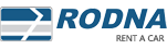 Rodna Rent a Car logo